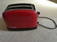 Russell Hobbs 2-slice toaster