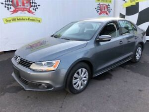 2014 Volkswagen Jetta Trendline+ Manual, Heated Seats, Diesel