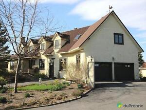 435 000$ - Maison 2 étages à vendre à St-Hyacinthe
