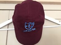 St chads south hill school trends sun hat