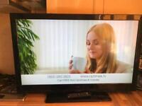 """TECHNIKA 42"""" LCD TV VGC"""