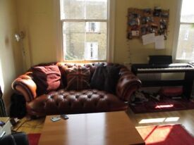 Six month let: One bed furnished flat in Kentish Town