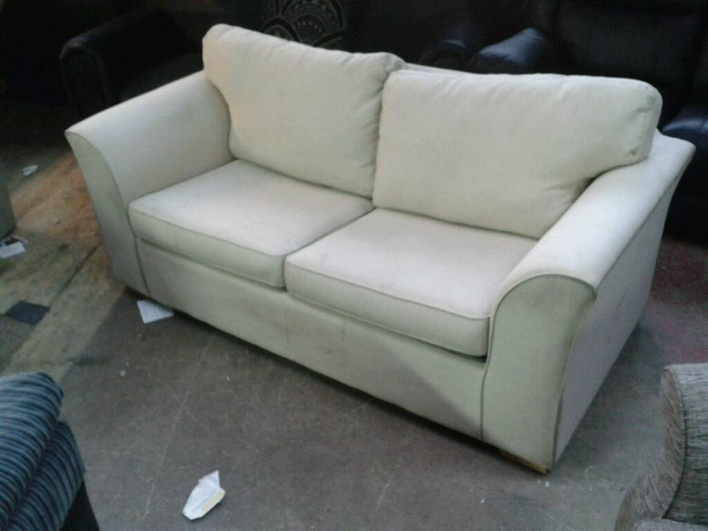 Amelia Sofa Bed As Wear House Marks Hence The Price Only 75