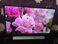 "SAMSUNG T28E310EX 28"" FULL HD LED TV"
