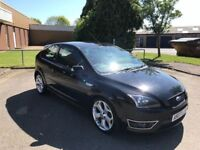 2007 Ford Focus ST 2 12 months mot/3 months parts and labour warranty