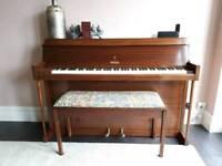 Eavestaff Mini Royal mini piano pianette