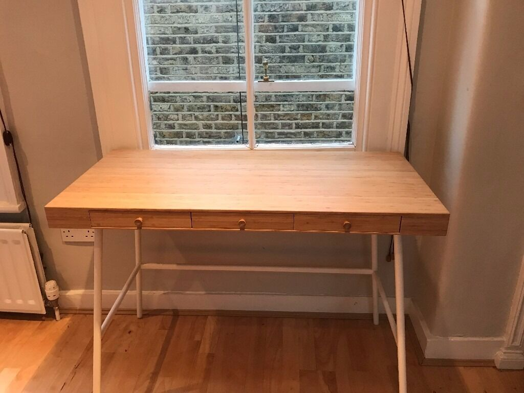 Lill 197 Sen Desk Ikea In Ealing Broadway London Gumtree