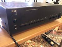 Nad C 340 Amplifier