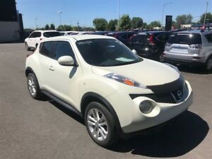 2012 Nissan Juke SV A/C MAGS