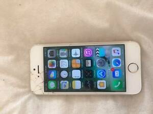 UNLOCKED IPHONE 5S IN WORKING CONDITION Liverpool Liverpool Area Preview