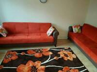 ONE BED FLAT HOLIDAY APARTMENT + 2 SOFA BEDS SLEEPS UP TO 4