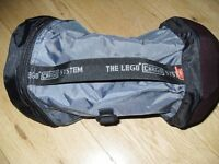 LEGO cargo systems boot/ trainer bag