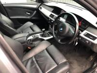 BMW 520D 177 M SPORT DIESEL MANUAL BUSINESS EDITION