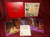 1978 READERS DIGEST Command Performance - A Night At The Opera 7 LP BOX SET + Arias LP
