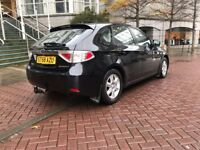 4X4*2009* JAPANESE SUBARU-VERY LOW MILEAGE FOR AN AWD-YEAR MOT-FULL SERVICE HISTORY-SPOT ON EXAMPLE