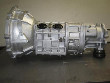MAZDA BRAVO / FORD COURIER 4 X 4 T/ DIESEL GEARBOX REBUILT c/over Ferntree Gully Knox Area Preview