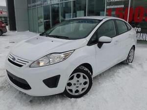 2011 Ford Fiesta **BAS PRIX** AUTOMATIQUE PNEUS D'HIVER