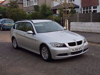 2006 (56 Plate) BMW 320d Estate - 1 Previous Owner - New MOT