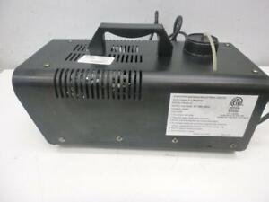 UpstarTech Fog Machine - We Buy And Sell New And Used DJ Equipment Here At Cash Pawn! - 50170 - JN623417