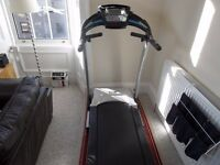 Roger Black Treadmill Good Condition