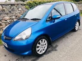 image for HONDA JAZZ AUTOMATIC