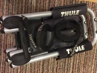 Thule 837 Hul-A-Port Pro Kayak Carrier