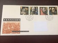 collectable first day cover stamps