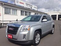 2013 GMC Terrain SLT-1 | HEATED SEATS | REMOTE START | REAR CAME