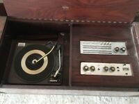 Dynatron record player
