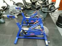Tomahawk spin bike - 2 available