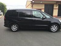 2011 ford Galaxy 20 tdci Auto 140 bhp,,,all major credit or debit cards accepted 7