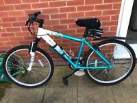 "Apollo Twilight ladies 17"" mountain bike"