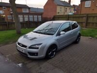 Ford Focus 2.0 Petrol made on ST version!!!!!!