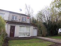 Stevenson Place, Lasswade, 3 bedroom, unfurnished, semi-detached house