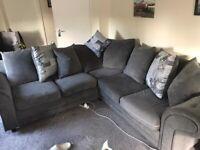 Verona corner sofa