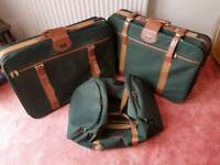 Antler soft suitcases set
