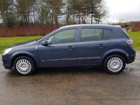 VAUXHALL ASTRA 1.8 16V LIFE 95K WARRANTED MILES IN EXCELLENT CONDITION