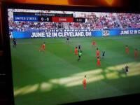"46"" samsung full HD led tv for sale"