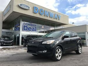 2013 Ford Escape SE | 4 WHEEL DRIVE | PERFECT WINTER SUV | 2.OL