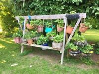 Garden Gallows