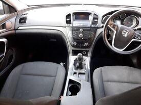 Vauxhall Insignia 2.0 CDTi ecoFLEX 16v Exclusiv 5dr Manual, Smooth Driving - MOT Expiry 27/03/2019