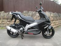 Derbi GP1 250cc in great condition and very low mileage.