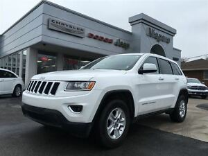 2015 Jeep Grand Cherokee LAREDO,4X4,ALLOYS,