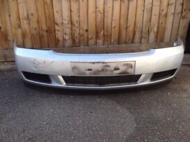 Vauxhall Vectra C Front Bumper for sale