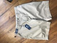 NEW Unworn Ralph Lauren Golf Shorts £30