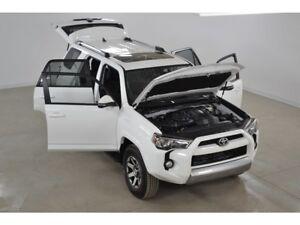 2018 Toyota 4Runner TRD, CUIR, TOIT, NAVIGATION