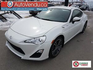 2014 Scion FR-S Base (70$/Sem.)*