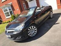 Astra Twin Top Convertible