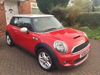 2009 (58) Mini Cooper S - Only 33,000 miles and Full Service History - Drives Like New