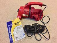 Dirt Devil 150UK Handheld Vacuum 100 watts